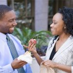 Wisdom for Women: How to Talk to your Man