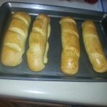 Quick and Easy Home Made Milk Bread (Pain au Lait)