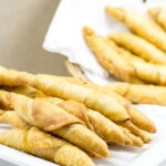 cameroonian fish rolls - the best recipe