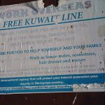 Cameroonians Brand Kuwait the New Hell: A Case of Modern Day Slavery