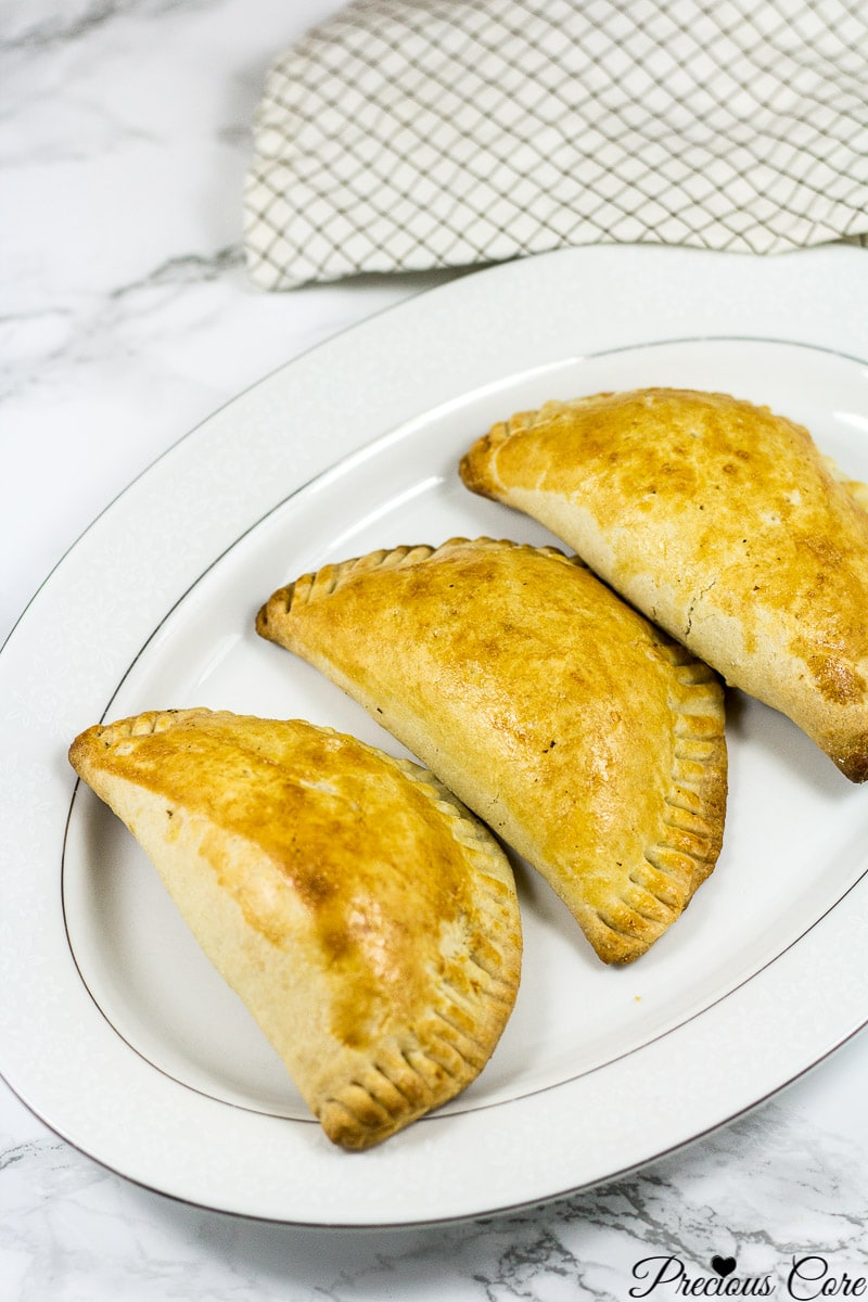 best meat pie recipe