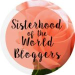 SISTERHOOD OF THE BLOGGERS AWARD