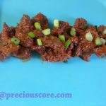 PEPPERED CHICKEN GIZZARDS RECIPE