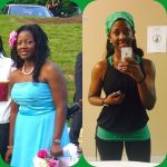 MY FITNESS ROUTINE: HOW I WENT FROM A SIZE 12-14 TO A SIZE 6-8