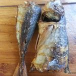 HOW TO MAKE DRIED FISH AT HOME