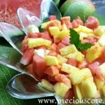 FRUIT SALAD – CAMEROON STYLE
