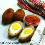 DELICIOUS SCOTCH EGGS