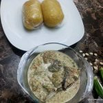 HOW TO MAKE DELICIOUS OKRA SOUP WITH EGUSI