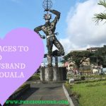 7 PLACES TO FIND A HUSBAND IN DOUALA
