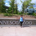 HERE'S WHAT'S UP: WE WENT TO THE MINNESOTA ZOO