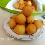 Cameroon Doughnuts Recipe