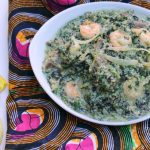 NDOLE VIDEO RECIPE