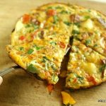 BREAKFAST FRITTATA RECIPE