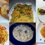 5 JOLLOF RICE RECIPES YOU MUST MAKE