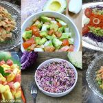 5 SALAD RECIPES YOU MUST MAKE