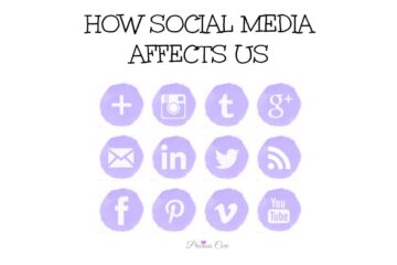 How social media affects us