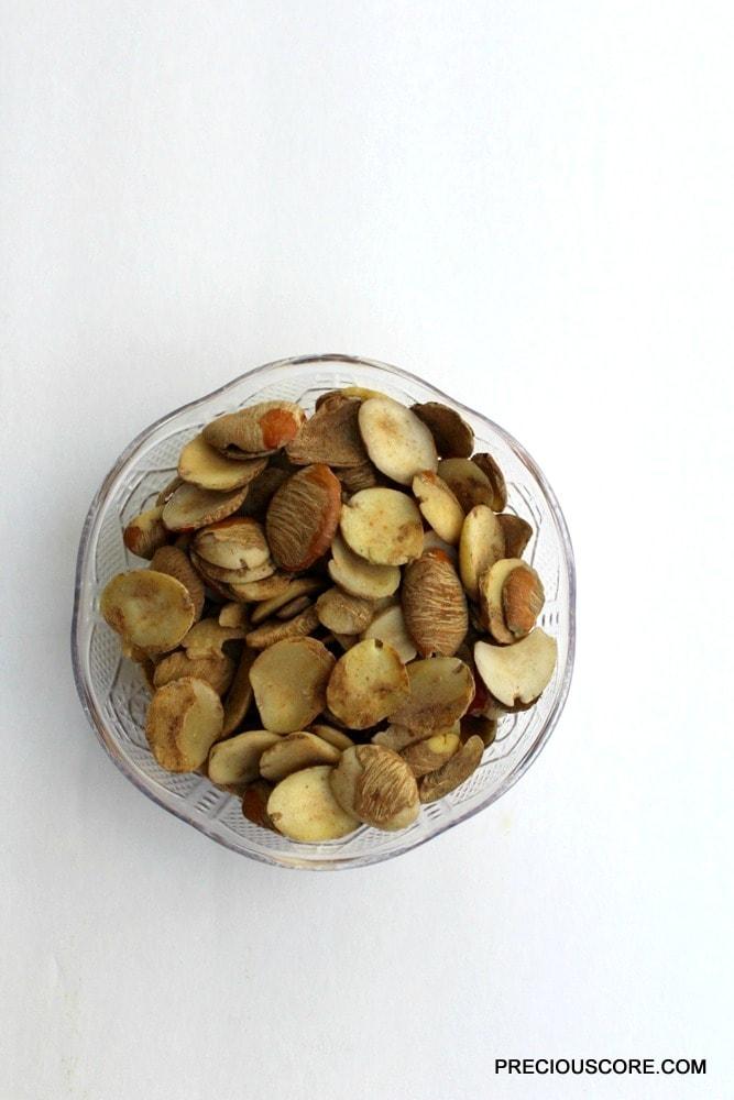 ogbono-seeds