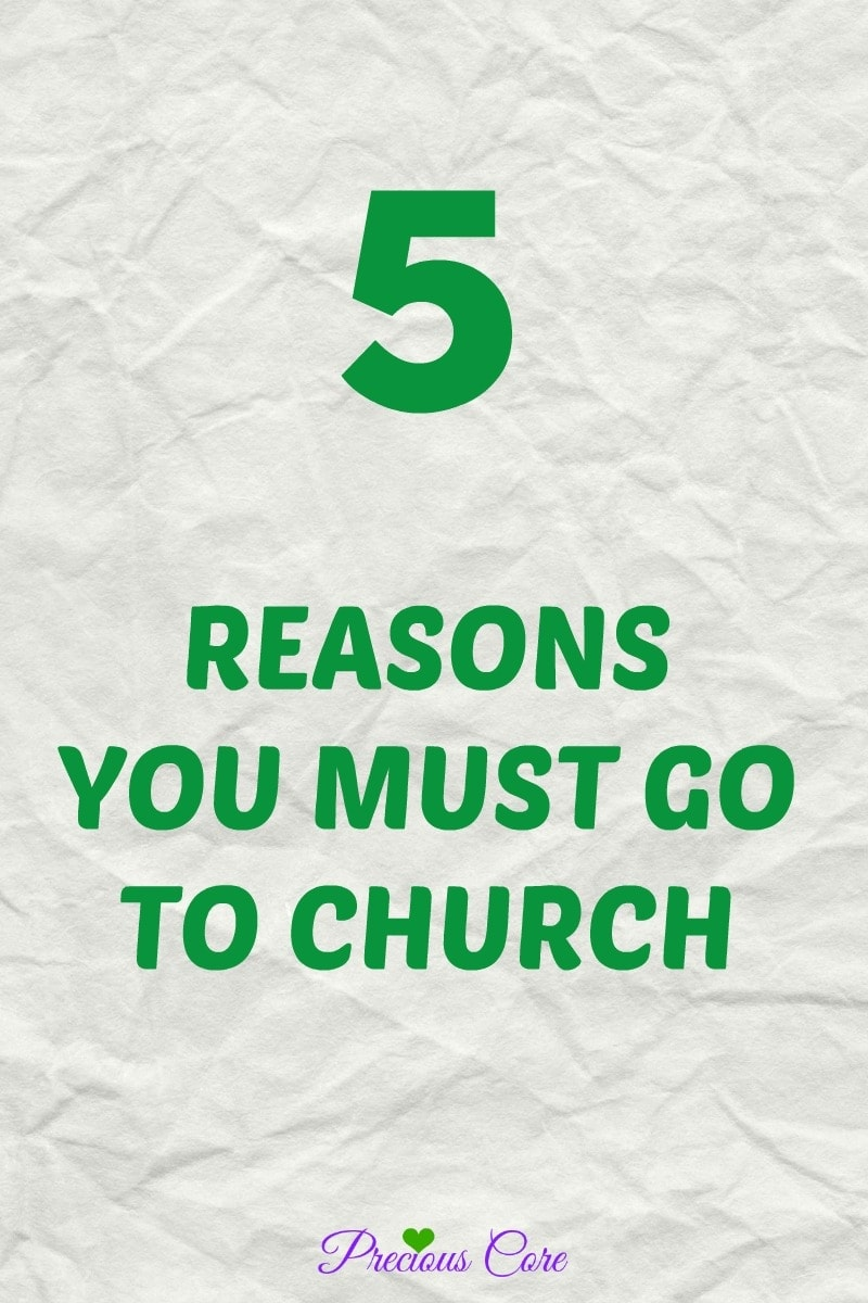 reasons-you-must-go-to-church