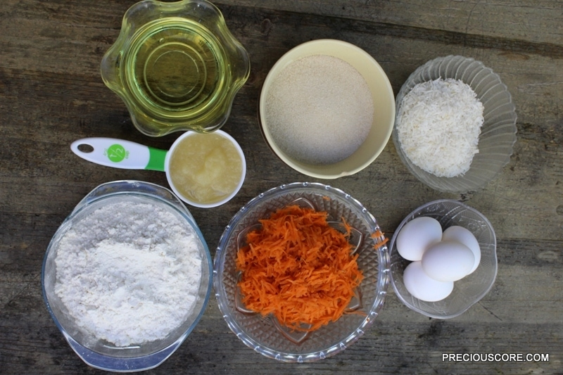 carrot-cake-ingredients