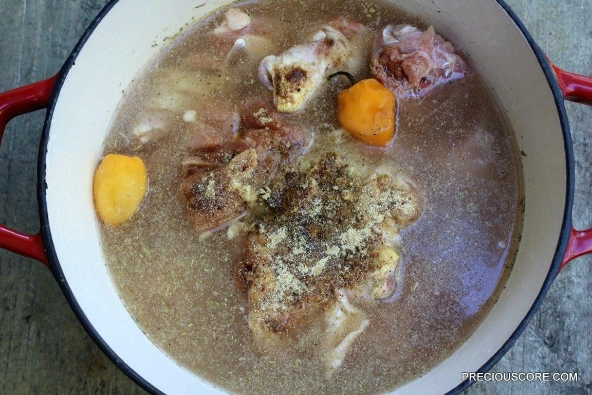 chicken-pepper-soup-raw