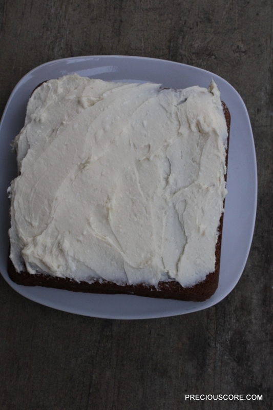cream-cheese-frosting-on-carrot-cake