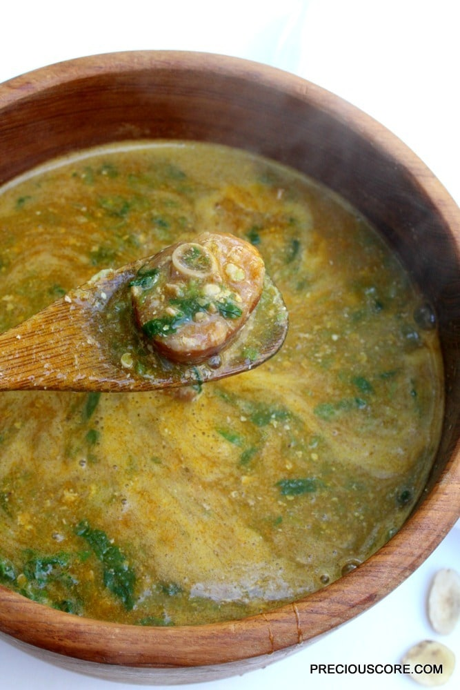 how-to-cook-ogbono-soup-with-okra