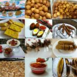 20 CAMEROONIAN STREET FOOD RECIPES THAT ARE TO DIE FOR