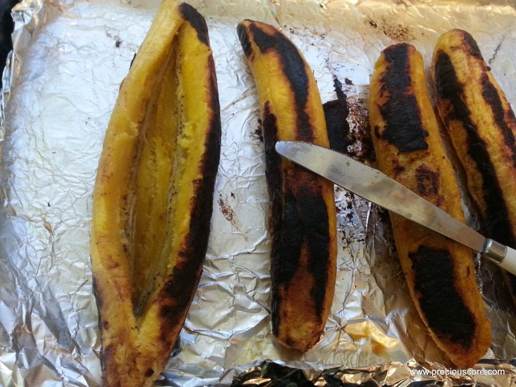 grilled-plantains-cameroon