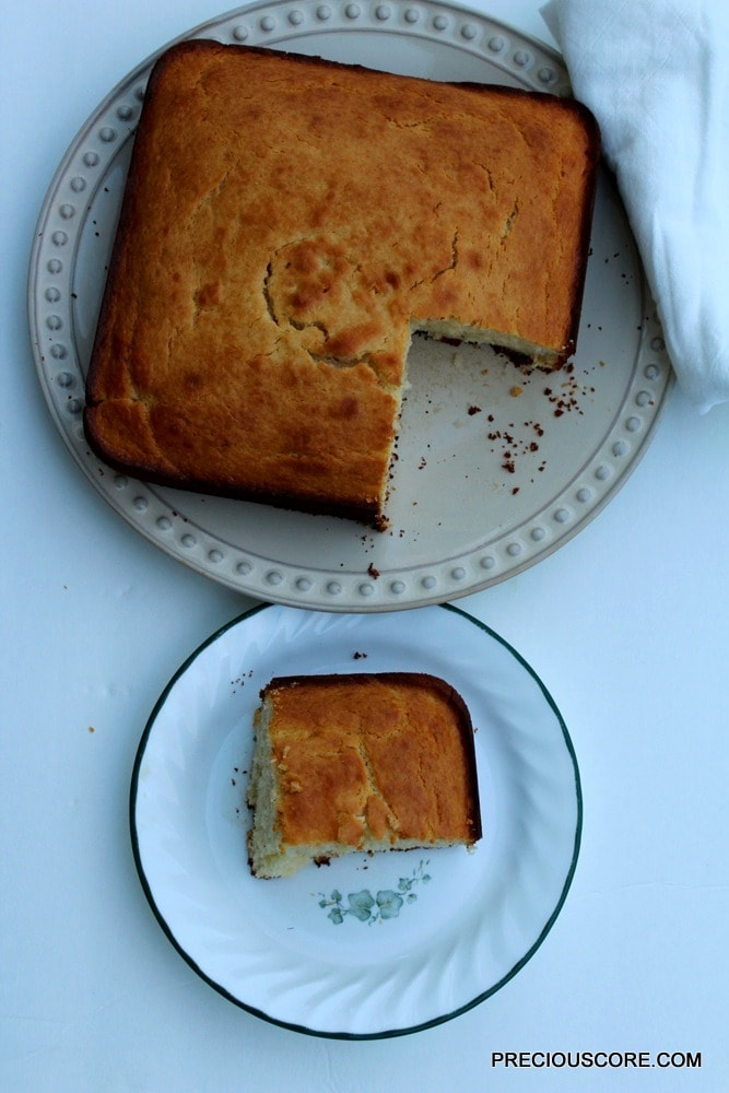 how-to-make-yogurt-cake