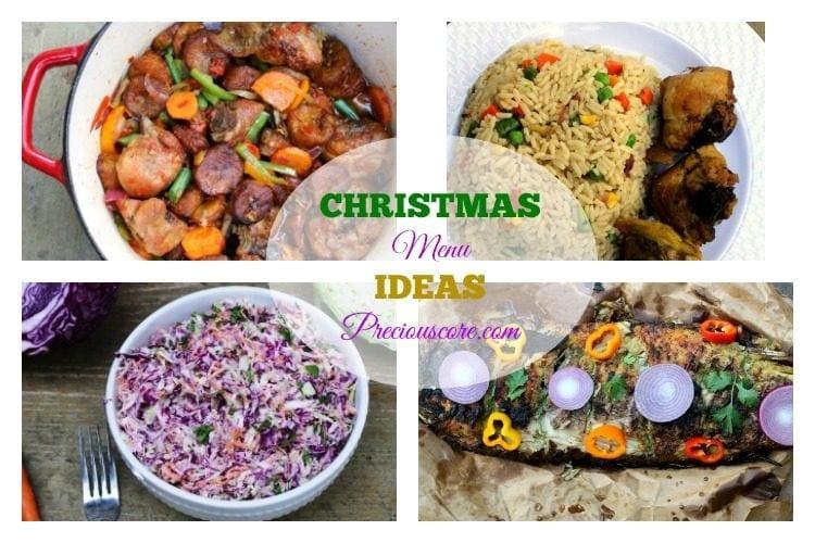 christmas-menu-ideas