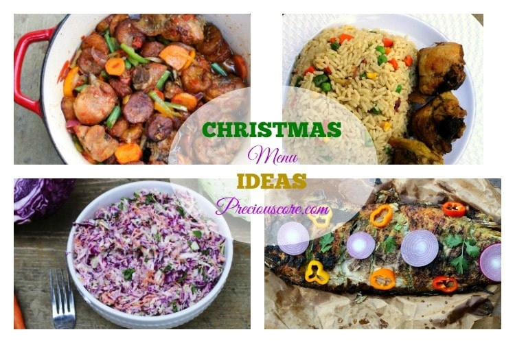 christmas-menu-ideas