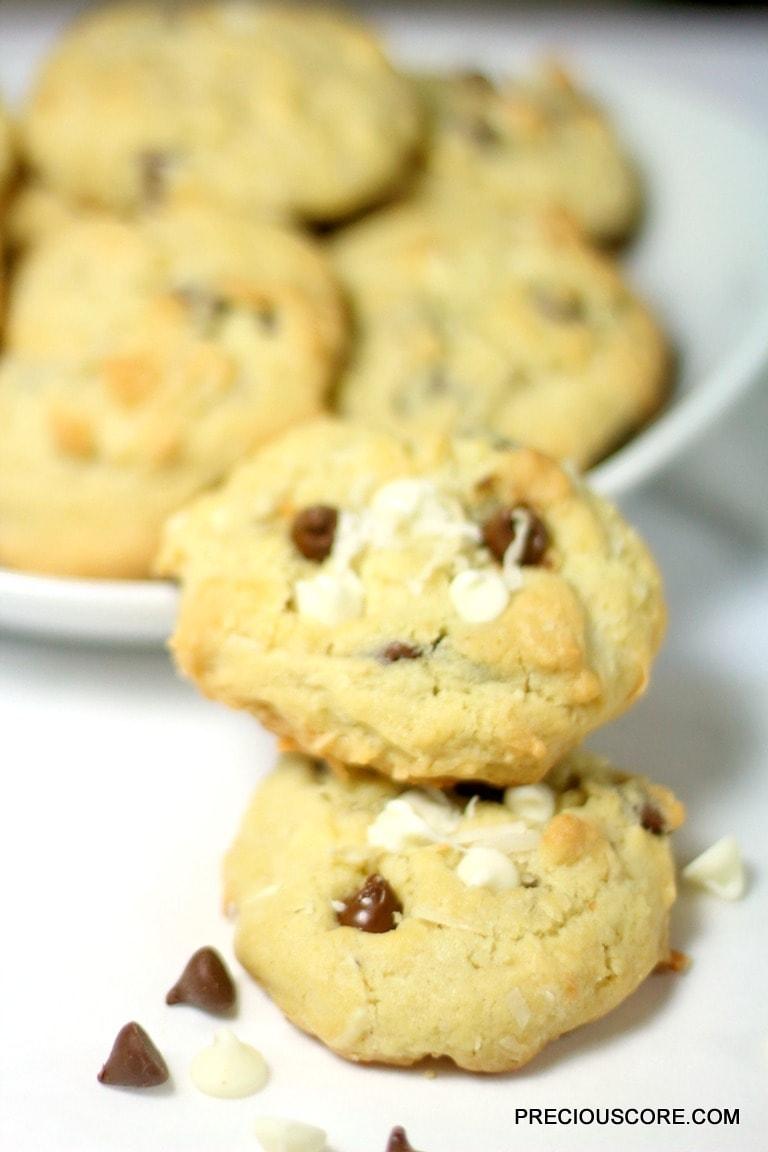 coconut-chocolate-chip-cookies-recipe