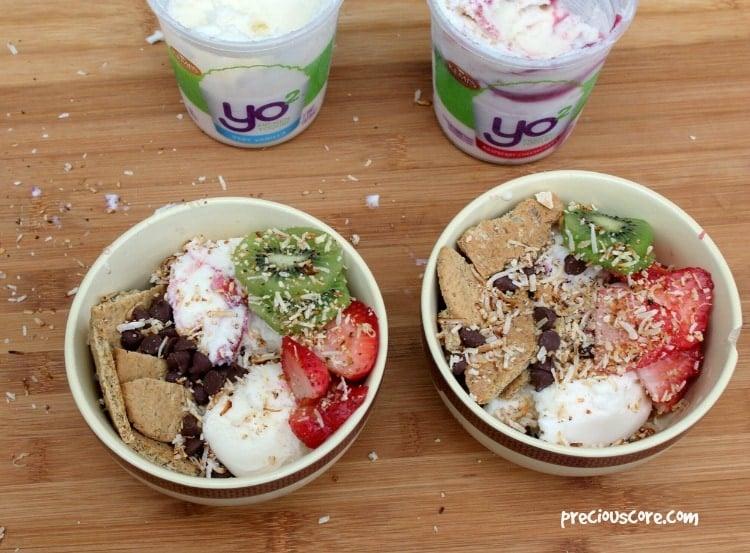 breakfast-with-frozen-yogurt