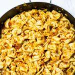 30 minute pasta dinner
