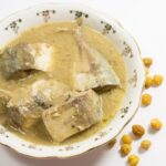 MPUH FISH – CAMEROONIAN WHITE SAUCE