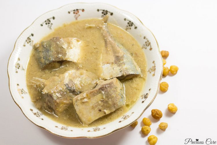 mpuh fish recipe