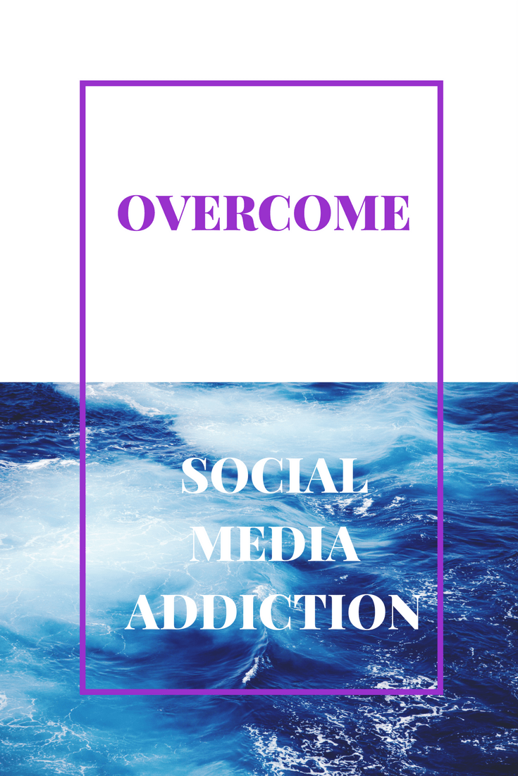 Overcome Social Media Addiction