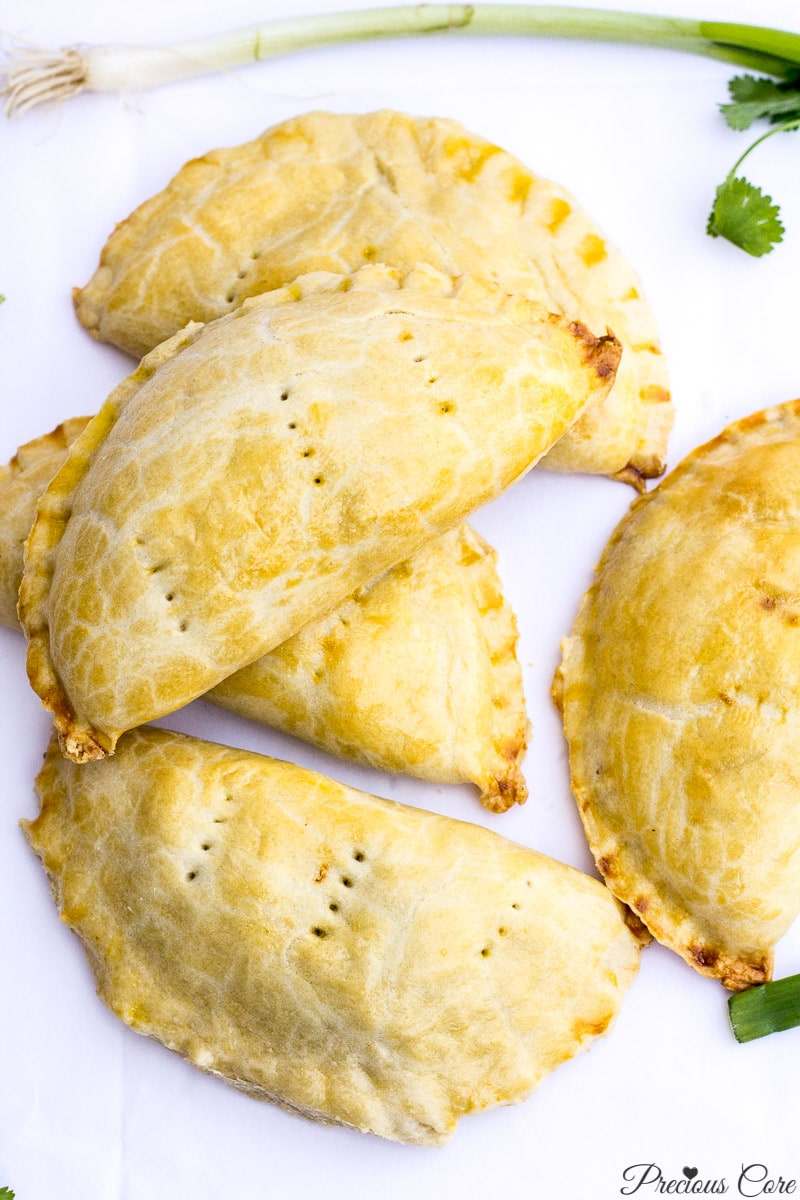 African fish pies recipe