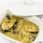 CAMEROONIAN FISH PEPPER SOUP (VIDEO RECIPE)