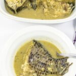 Fish pepper soup - Cameroon