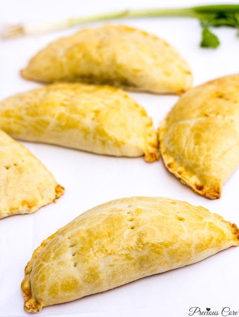 fish pies - Cameroon