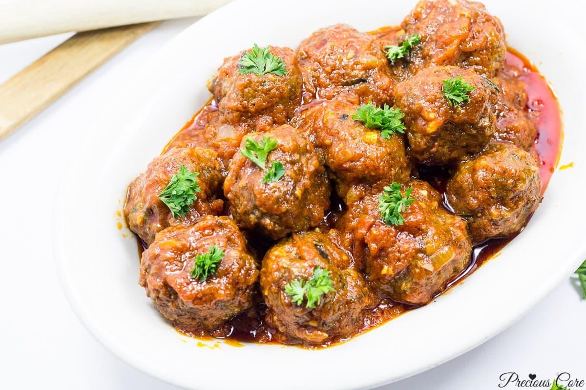 african meatballs_