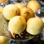Cameroon Doughnuts Recipe - Precious Core