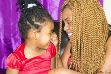 When you love your kids - Precious Core