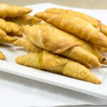 FLAVOURFUL FISH ROLLS - CAMEROONIAN FISH ROLL RECIPE