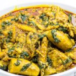 CAMEROONIAN PLANTAIN PORRIDGE RECIPE (BORN HOUSE PLANTI, TURNING PLANTI)