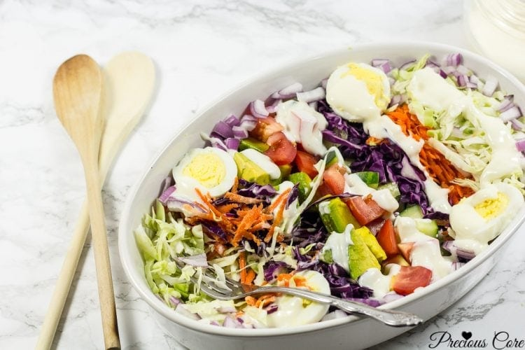 cameroon salad cream