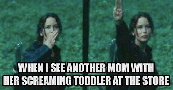 motherhood memes