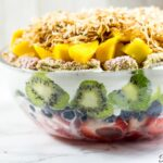 7 LAYER FRUIT SALAD