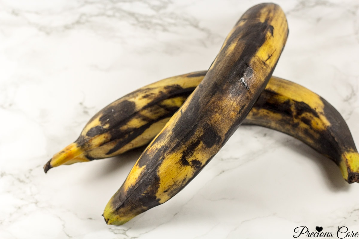 plantains Africa
